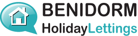 Benidorm Bookings Logo